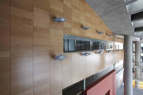 acoustic mdf walls